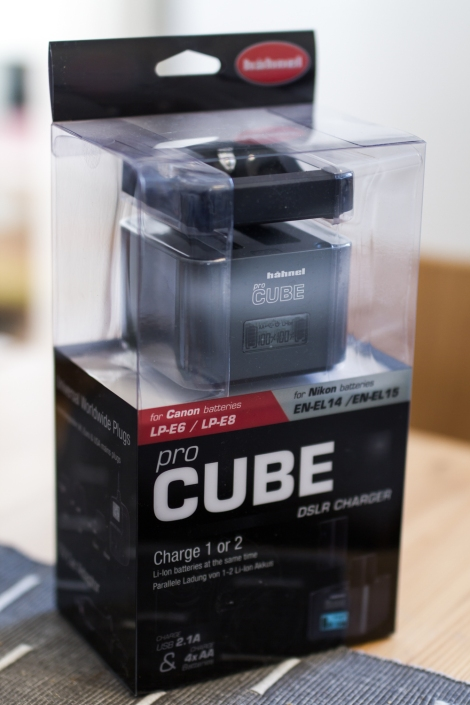 ProCube Packaging