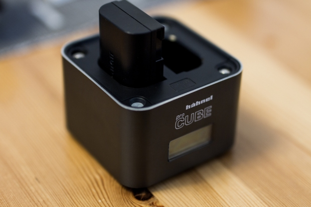 ProCube with Battery